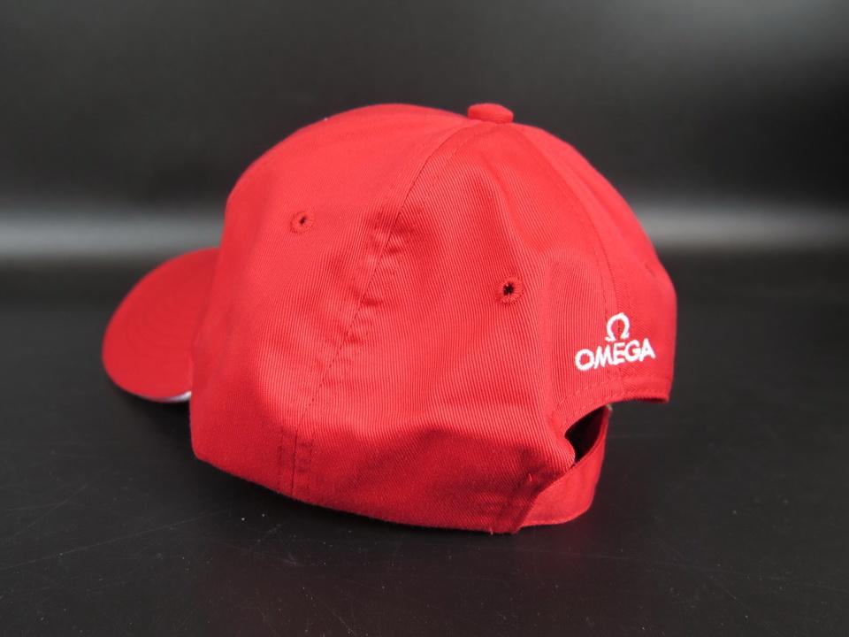 Omega Omega  Cap