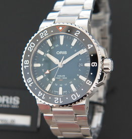 Oris Aquis Whale Shark Limited Edition NEW 01 798 7754 4175