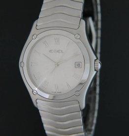 Ebel Classic Wave 9187F41