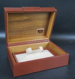 Rolex  Vintage President Box