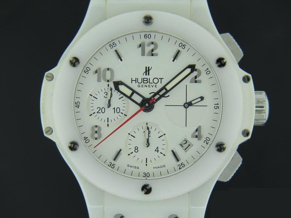 Hublot Hublot Big Bang Chronograph Aspen 342.CH.230.RW