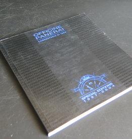 Panerai Special Editions 1997-2004 Catalogue