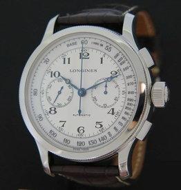 Longines Lindbergh Atlantic Voyage Chronograph