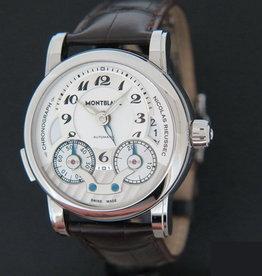 Montblanc Nicolas Rieussec Chronograph GMT 104273