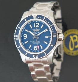 Breitling Superocean II 44 A17367 NEW