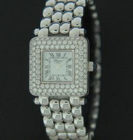 Chopard Classic Diamond White Gold