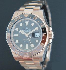 Rolex  GMT-Master II EVEROSE 126715CHNR