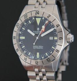 Steinhart Ocean One vintage GMT