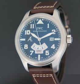 IWC Pilot UTC Saint Exupery Limited Edition NOS IW326104