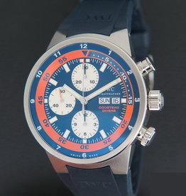IWC Aquatimer Chronograph 'Cousteau Divers NOS IW378101