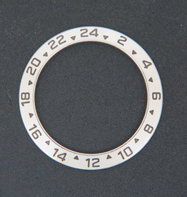 Rolex  Explorer Steel  Bezel 16570
