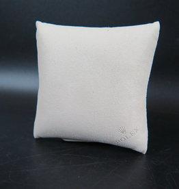 Rolex  Display Cushion Suede