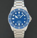 Tudor Tudor Pelagos Blue 25600TB NEW