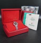 Rolex  Rolex Datejust Lady Blue Roman Dial 79174