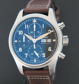 IWC Pilot's Chronograph Spitfire IW387903