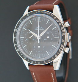 Omega Speedmaster First Omega In Space 31132403001001