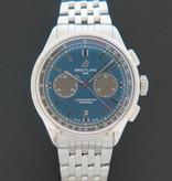 Breitling Breitling Premier B01 Chronograph 42 AB0118A61C1A1