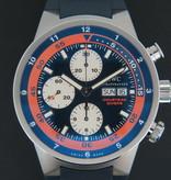 IWC IWC Aquatimer Chronograph Cousteau Divers NOS IW378101