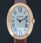 Cartier Cartier Baignoire SM Rose Gold NEW W8000007