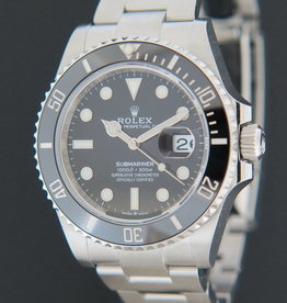 Rolex  Submariner 126610LN NEW MODEL