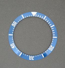 Omega Seamaster Diver 300M 25378000 Bezel