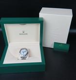 Rolex  Rolex Explorer II White Dial 216570 NEW