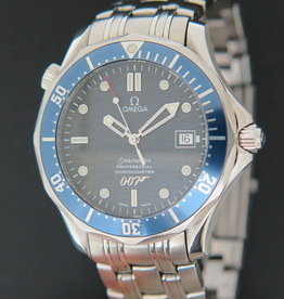 Omega Seamaster James Bond Limited 40 years 25378000