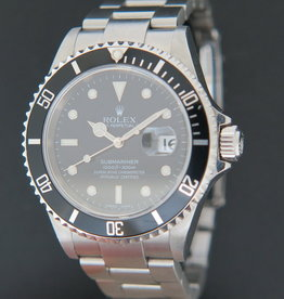 Rolex  Submariner Date 16610 F-serial