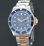 Rolex  Rolex Submariner Date 16613 Gold/Steel Y-Serial