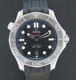 Omega Omega Seamaster Diver 300M Co‑Axial Master Chronometer 21032422001001