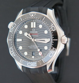 Omega Seamaster Diver 300M Co‑Axial Master Chronometer 21032422001001
