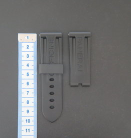 Panerai Rubber Strap 24/22 MM NEW