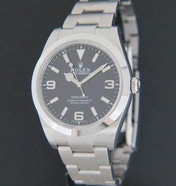 Rolex  Explorer 39 214270 NEW