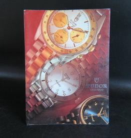 Tudor Master Catalogue 1995-1996