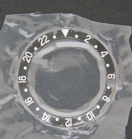Rolex  GMT-Master Black Bezel 16700 / 16710