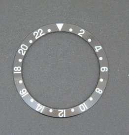Rolex  GMT-Master Black Bezel 16710