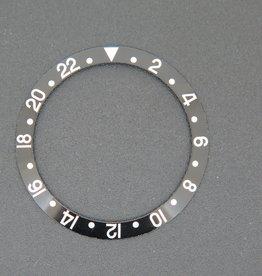 Rolex  GMT-Master Black Bezel