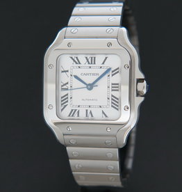 Cartier Santos Automatic MM NEW WSSA0029