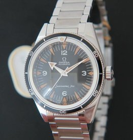 Omega Seamaster 300 Trilogy Limited Edition 1957 39mm