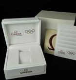 Omega Omega Olympic Collection Box