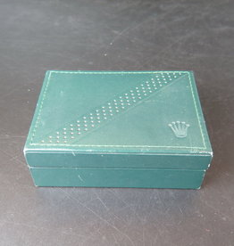 Rolex  Vintage box