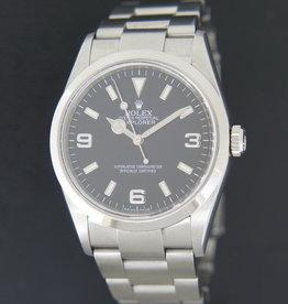 Rolex  Explorer 114270 V-serial