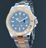 Rolex  Rolex Yacht-Master Blue Dial 16623 NEW / NOS