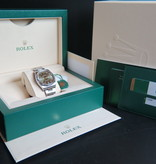 Rolex  Rolex Oyster Perpetual 34 Olive Dial 114200