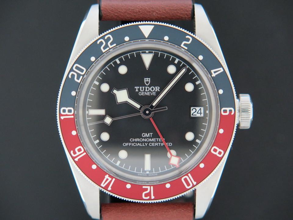 Tudor Tudor Black Bay GMT NEW 79830RB