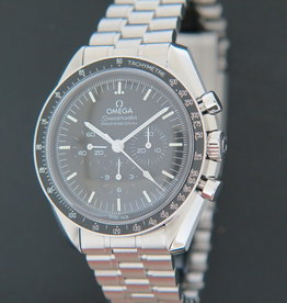 Omega Speedmaster Professional Moonwatch Co-Axial Master Chronometer NEW