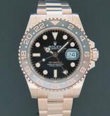 Rolex  Rolex GMT-Master II Everose Rootbeer NEW 126715CHNR