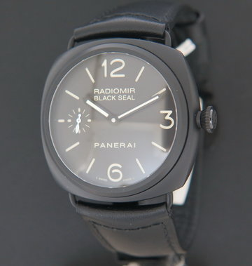 Panerai Radiomir Black Seal NEW / NOS PAM00292