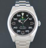 Rolex  Rolex Air-King 116900  NEW
