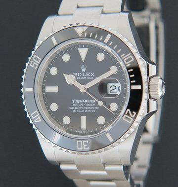 Rolex  Submariner Date NEW 126610LN